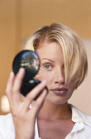 Ξανθά μαλλιά και Χρωματική αρμονία
