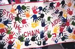 Το AIDS θερίζει τα παιδιά στην Αφρική