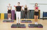 Η προπόνηση με βάρη βελτιώνει τα επίπεδα της χοληστερόλης