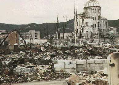 Χιροσίμα - 55 χρόνια μετά