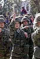 Τα τροχαία πρώτη αιτία θανάτου στον Ελληνικό Στρατό