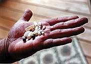 Ανθεκτικά μικρόβια λόγω υπερκατανάλωσης αντιβιοτικών