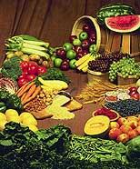 Φρούτα και λαχανικά προστατεύουν από τον καρκίνο