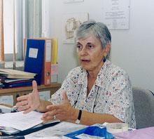 Η Κλινική Ψυχολογία στη ζωή μας. Μιλά στο Care η καθηγήτρια κ. Αναστασία Καλαντζή