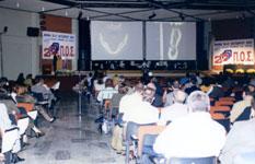 Τηλεματικές επεμβάσεις στο Πανελλήνιο Οδοντιατρικό Συνέδριο.