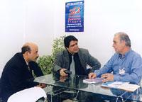 Η Οδοντιατρική πραγματικότητα στην Ελλάδα. Συνέντευξη με τον Πρόεδρο της  Ελληνικής Οδοντιατρικής Ομοσπονδίας κ. Χ. Καραπάνο.