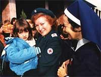 Πανελλήνιος Ερανος Ερυθρού Σταυρού: 'Παντού στην ανάγκη'