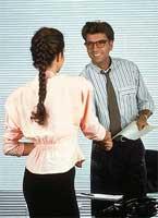 Υπερωρίες... σεξουαλικής παρενόχλησης