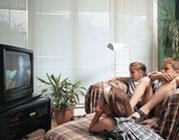 Παγκόσμια Ημέρα Τηλεόρασης: H TV βλάπτει 'σοβαρά' την υγεία