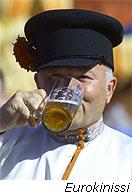 Μια μπύρα την ημέρα, τον καταρράκτη κάνει πέρα