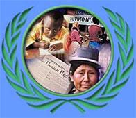 Τα ανθρώπινα δικαιώματα αίτημα της νέας χιλιετίας