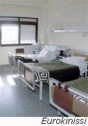 Βελτιώσεις στα νοσοκομεία καταργούν την τρίτη θέση
