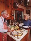 Η ολιστική προσέγγιση της διατροφής: Κανόνας 1ος