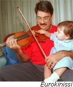 Το μουσικό ταλέντο κληρονομείται