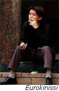 Οκτώ στους δέκα καπνιστές δεν μπορούν να κόψουν το τσιγάρο