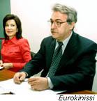 Παπαδόπουλος: Το επιχειρησιακό σχέδιο Ολυμπιακοί Αγώνες 2004 - Υγεία