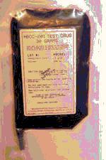 Αίμα παραγόμενο από βοοειδή για χρήση στον άνθρωπο