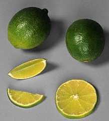 Λεμόνι πράσινο