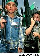 Παιδί: Από θύμα του πολέμου αγγελιοφόρος της ειρήνης