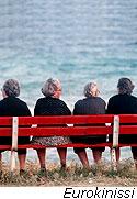 Αlzheimer: Το κόστος της μακροζωίας