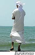 Ρούχα με δείκτη προστασίας από τον ήλιο