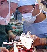 Tεχνητή καρδιά δίνει αυτονομία στον ασθενή