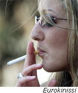 Ο καπνιστής και το τσιγάρο του
