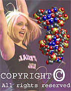 DNA copyright