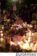 Αναγνώριση θυμάτων: Μία οδυνηρή αλλά αναγκαία διαδικασία