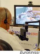 Η πρώτη υπερατλαντική τηλε-εγχείρηση με ρομπότ