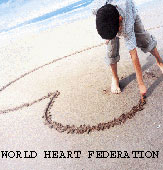 Παγκόσμια ημέρα για την καρδιά: Let it beat