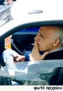 Η νόσος των καπνιστών