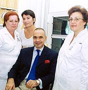 Παγκόσμια Ημέρα Μαστογραφίας