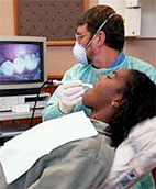Ηλεκτρονική αναισθησία αντί για ένεση στο οδοντιατρείο