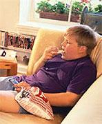 Τα παχύσαρκα παιδιά έχουν από νωρίς προβληματικά αγγεία