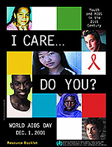 20 χρόνια AIDS