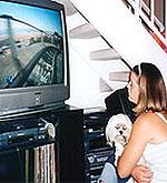 Software ανιχνεύει ύποπτες σκηνές για επιληψία στην TV
