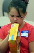 Ο διαβήτης των ενηλίκων απειλεί τα παχύσαρκα παιδιά