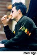 Αντιφλεγμονώδη για το σύνδρομο στέρησης των καπνιστών