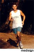 Ασκηση και σωστή διατροφή το μυστικό για γερή καρδιά