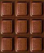 Σοκολάτα με αρνητικές θερμίδες (...Πρωταπριλιά 2002)