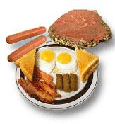 Μήπως μας παχαίνουν οι πρωτεΐνες;