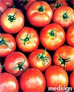 Λυκοπένιο: Ενας καλός λόγος για να τρώτε τομάτες
