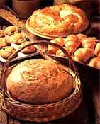 Καρκινογόνος ουσία σε ψωμί, τσιπς και πατάτες τηγανητές
