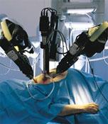 Καρδιοχειρουργικές επεμβάσεις με ρομπότ
