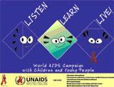 AIDS: Απειλή για τη νεολαία