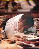 Το άγχος απειλεί την υγεία των εργαζόμενων