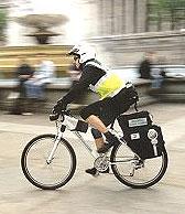 Ποδήλατα - ασθενοφόρα