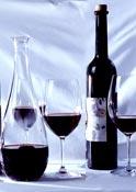 Κόκκινο κρασί για γερή καρδιά
