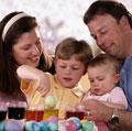 Ο ρόλος της οικογένειας στη διαμόρφωση της προσωπικότητας του παιδιού